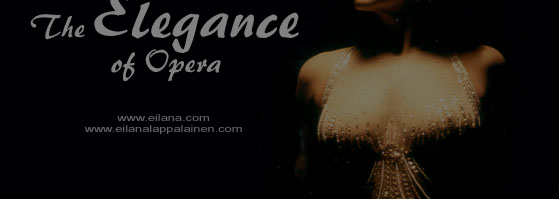 The Elegance of Opera